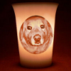 Virtual Mourninglight memorial candle